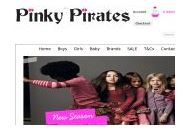 Pinkypirates Coupon Codes April 2021