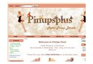 Pinupsplus Coupon Codes July 2020