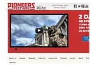Pioneersfestival Coupon Codes August 2019