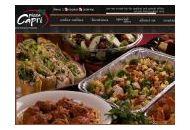 Pizzacapri Coupon Codes June 2021