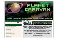 Planet-caravan Coupon Codes January 2019