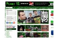 Planet13 Au Coupon Codes May 2018