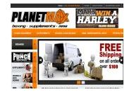 Planetmax Au Coupon Codes October 2019