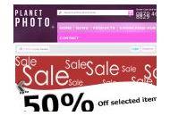Planetphoto Uk Coupon Codes November 2020