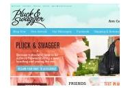 Pluckandswagger Coupon Codes February 2018