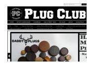 Plug-club Coupon Codes August 2019