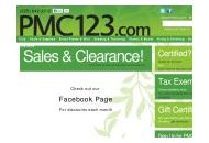 Pmc123 Coupon Codes July 2020