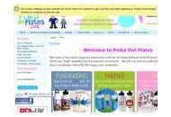 Polkadotplates Uk Coupon Codes June 2018