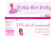 Polkadotpolly Uk Coupon Codes July 2018