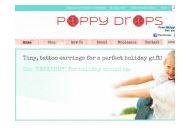 Poppydrops Coupon Codes January 2019