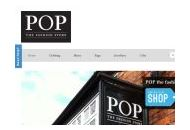 Popthefashionstore Coupon Codes August 2018