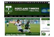 Portlandtimbers Coupon Codes July 2021