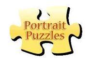 Portraitpuzzles Coupon Codes October 2021