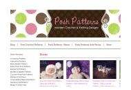 Poshpatterns Coupon Codes October 2019