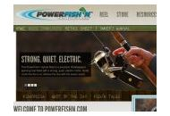 Powerfishn Coupon Codes August 2020