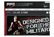 Pps-supplements Coupon Codes July 2018