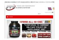 Ppsnutrition Coupon Codes July 2018