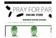 Prayforparis Coupon Codes February 2020