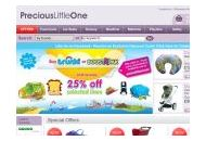 Preciouslittleone Coupon Codes June 2018
