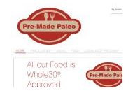 Premadepaleo Coupon Codes March 2019