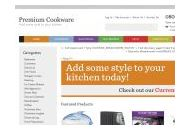 Premiumcookware Uk Coupon Codes March 2021