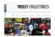Presleycollectibles Coupon Codes January 2019