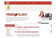 Pressoclock Coupon Codes October 2018