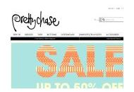Prettychase Coupon Codes April 2021
