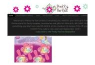 Prettypartea Coupon Codes June 2018