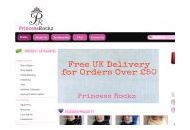 Princessrockz Uk Coupon Codes January 2019