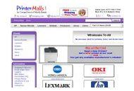Printermalls Coupon Codes April 2020
