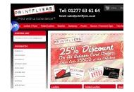 Printflyers Uk Coupon Codes June 2019