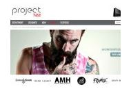 Project722 Uk Coupon Codes March 2021