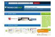Promocodeshop Coupon Codes February 2019
