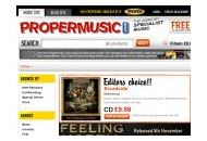 Propermusic Coupon Codes June 2020