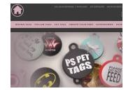 Pspettags Coupon Codes November 2018