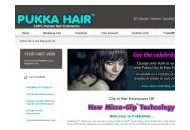 Pukkahairextensions Uk Coupon Codes June 2021
