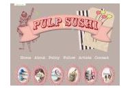 Pulpsushi Coupon Codes July 2021