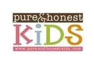 Pure And Honest Kids Coupon Codes July 2020