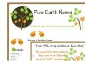 Pureearthnoosa Au Coupon Codes October 2019