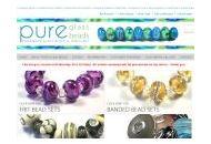 Pureglassbeads Uk Coupon Codes October 2021
