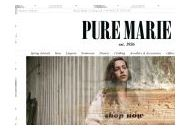 Puremarie Uk Coupon Codes February 2018