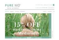 Puremd Coupon Codes August 2018