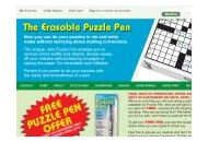 Puzzlepen Coupon Codes September 2018