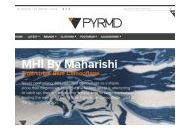 Pyrmd Coupon Codes September 2018