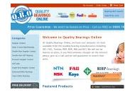Qualitybearingsonline Coupon Codes July 2020