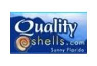 Quality Shells Coupon Codes July 2020