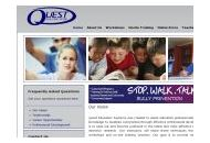 Questeducationsystems Coupon Codes April 2021