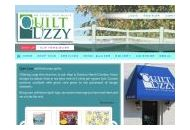 Quiltlizzy Coupon Codes November 2020