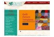 Quilttemplatesandmore Coupon Codes November 2020